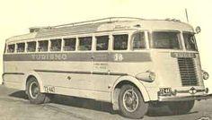 vintage bus san francisco | San Francisco, CA