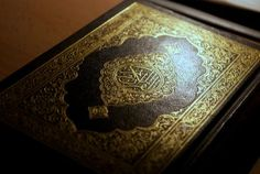 The Amazing Holy Quran
