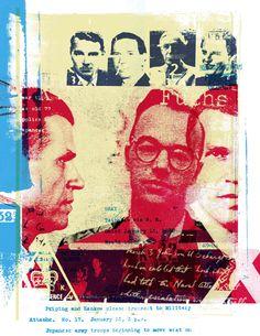 Crime / The New Yorker - Alex Williamson - Debut Art Collages, Collage Artwork, Shepard Fairey Art, Art Alevel, Graphic Design Brochure, Protest Art, Political Art, A Level Art, Sketchbook Inspiration