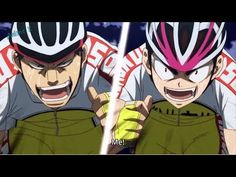 Yowamushi Pedal Season 1 - YouTube Second Season, Season 1, Yowamushi Pedal, Akita, Live Action, Animation, In This Moment, Illustration