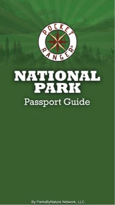 Are you thinking of visiting a national park soon? Check out our newly released, Pocket Ranger® National Park Passport Guide, a free guide for all your outdoor adventures! [Available for download tomorrow] #springtime