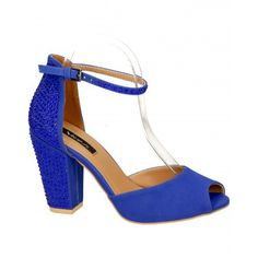 Chaber Heels Sandals – Kiss and Belle Boutique