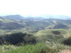Vale do Canaã - Mirante de Caravaggio - Santa Teresa - ES