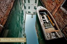 """""""This world is but a canvas to our imagination."""" - Henry David Thoreau http://www.hotelsantelenavenice.com/"""