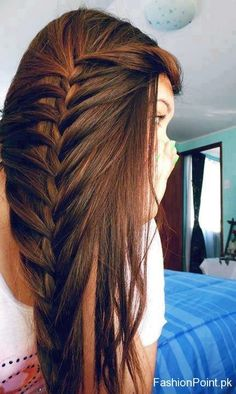 Hairstyles and more Hairstyles / Boho Hairstyle 2013 that ladies and teens must try