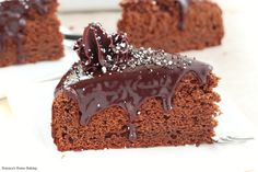 ...Greek yogurt chocolate cake - Roxanas Home Baking