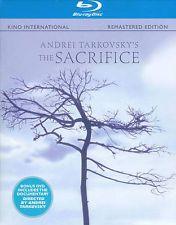 The Sacrifice - Andrei Tarkovsky