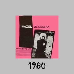 Hazel O'Connor - Writing On The Wall