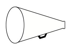 Megaphone clipart cheerleading free clipart images 3 clipartcow cheerleading megaphone and poms clipart top hd images for free 2 thecheapjerseys Gallery