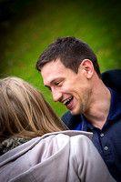 Hayley & Michaels's Pre-Wedding Shoot in Miller Park Preston
