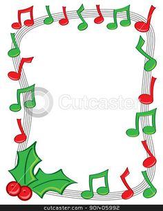 free music clipart music clipart pinterest music clipart rh pinterest com music border clip art images music note border clip art