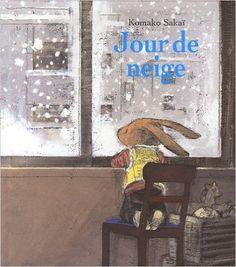 Amazon.fr - Jour de neige - Komako Sakaï - Livres