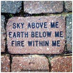 #quotes #self #me #skyabove #earthbelow #firewithin #mobiledreamers #dreamsucceeders
