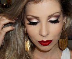 Natal Glam… : Blog Luciane Ferraes