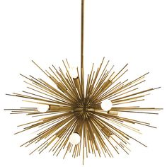 Zanadoo Chandelier by Arteriors at Lumens.com