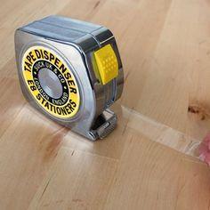 Klebebandspender Maßband, 13,40€, jetzt auf Fab.