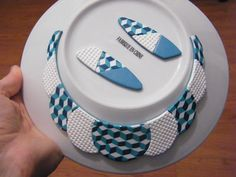 great idea for baking into necklace shape