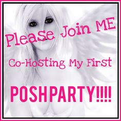 ✨PARTY! ✨BEST IN BAGS!!!!TODAY!!!!✨ I Will Be Co-Hosting My First Posh Party!  February 22 at 12-2 PM BEST IN BAGSHELP A Sister Out By Share, Share, Share And Sharing!!! Tag Your Closets AND Listings For Host Picks!Let Me SEE your Best Bags, Ladies!!!! Party WITH Me Accessories
