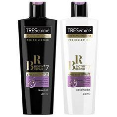 Biotin For Hair Loss, Hair Loss Shampoo, Biotin Hair, Shampoo And Conditioner, How To Curl Your Hair, Hair Strand, Blow Dry, Damaged Hair, Hair