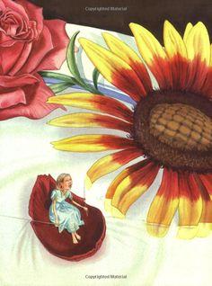 Thumbelina: Hans Christian Andersen, Brad Sneed: 9780803728127: Amazon.com: Books
