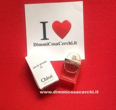 Miniatura del profumo Chloè: ecco le foto degli omaggi - DimmiCosaCerchi.it