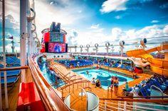 Vacaciones con niños: 6 cruceros para ir con ellos. #cine #vacacionesconiños #cruceros #crucerosdisney #unamamanovata ❤ www.unamamanovata.com ❤