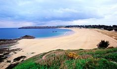 Brittany's top 10 beach hotels and places to stay on a budget | Travel | The Guardian