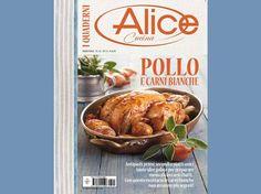 I Quaderni di Alice Cucina - Pollo e carni bianche