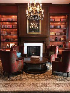 Library | Becki Owens - Blog
