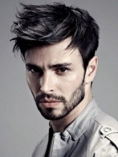 Miraculous Male Haircuts Haircuts And Big Forehead On Pinterest Short Hairstyles Gunalazisus