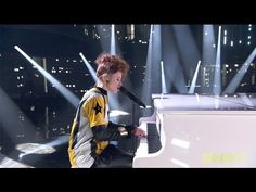 """Kiesza """"Sound of a Woman"""" & """"Hideaway"""" - Live at The 2015 JUNO Awards"""