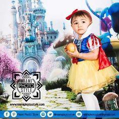 #miami #photo #princess #mps #halloween