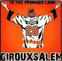 I <3 Claude Giroux