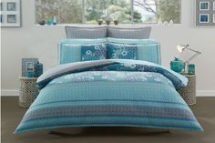 MOMO Quilt Cover, Bed Bath n Table
