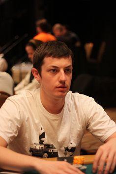Tom Dwan 2011 World Series of Poker