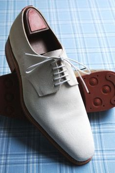 """On my """"Buck"""" et list would pie perfect with linen pants. So classic... For Diner En Blanc Dallas"""
