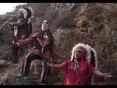 Americanta - Ananao  (Quechua)