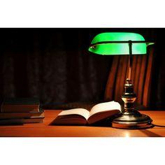 Bon Lampe Banquier