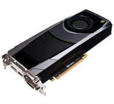 Nvidia GeForce GTX 680... I'll take two please