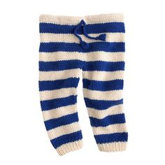 These are such a cute idea. No way would I pay $55 for them though, even if it is for a good cause...and as for dry cleanable cashmere on a kid's butt...well.....
