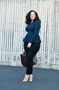 38 Upscale Office Outfit Ideas for Plus Size Women Fashion for chubby women . - 38 Upscale Office Outfit Ideas for Plus Size Women Chubby women fashion - Cute Work Outfits, Curvy Outfits, Mode Outfits, Plus Size Outfits, Curvy Work Outfit, Classy Outfits, Summer Work Outfits Plus Size, Chic Outfits, Summer Outfits