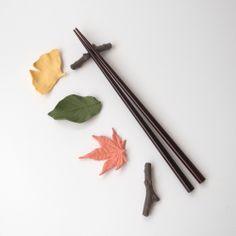 Chopstick rests, Ceramic Japan