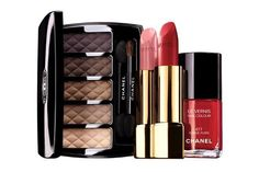 Chanel Holiday is so good it's making us wish for winter...almost