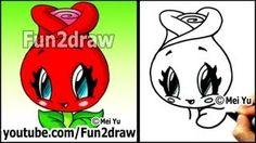 fun to draw - YouTube