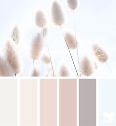 50 Trendy Ideas For Nature Inspired Bedroom Decor Design Seeds Bedroom Colour Palette, Colour Pallette, Bedroom Color Schemes, Taupe Color Palettes, Nature Color Palette, Pastel Palette, Paint Colors For Home, House Colors, Nursery Paint Colors