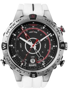 9b46a780f784 Relógio TIMEX ADVENTURE SERIES TIDE. Cool WatchesWatches For ...