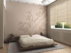 Как обставить маленькую спальню: выбираем мебель
