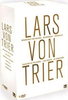 Coffret 6 DVD Lars von Trier : dogville - breaking the waves - dancer in the dark - les idiots - direktor - manderlay: Amazon.fr: Nicole Kid...