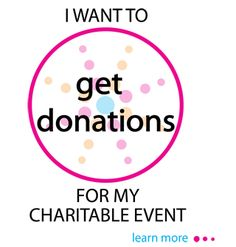 Donation Match - How to get more business donations for your fundraiser auction.