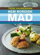 TRINE HAHNEMANN: NEM NORDISK MAD. At spise god, nordisk mad behøver ikke tage masser af tid. I Nem nordisk mad tager Trine Hahnemann læseren ved hånden og følger dem gennem både nordiske råvarer og traditioner. Det smager godt, og så tager det ikke længere tid, end at selv den mest travle småbørnsfamilie kan være med. Klik på billedet for at kigge i bogen + opskrifter.